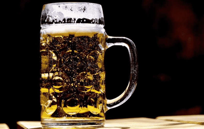 Alcohol ban in public spaces temporarily suspended