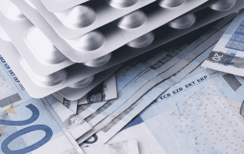 German private health insurance cost