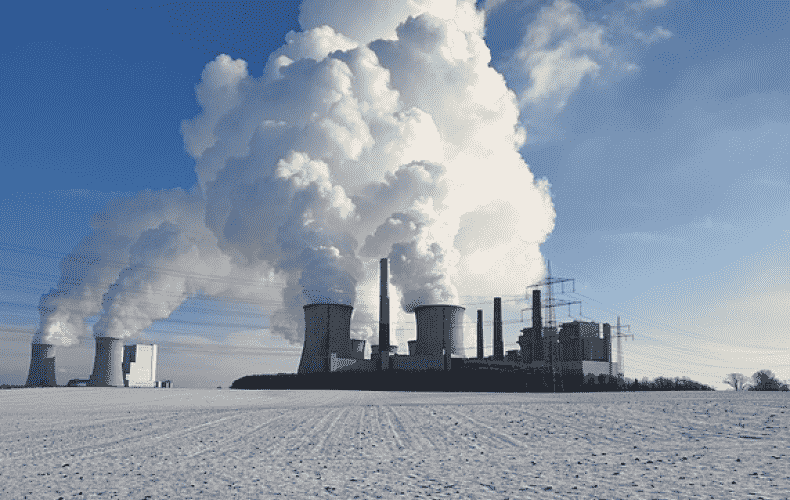 Climate fight looks to CO2 storage
