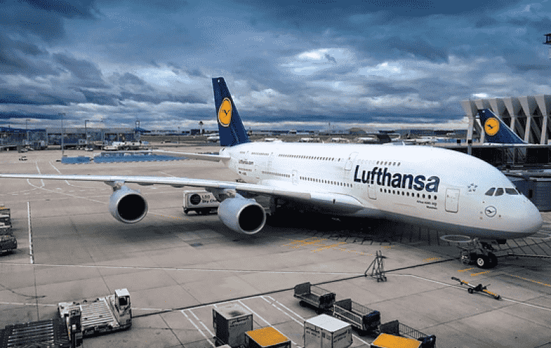 Lufthansa expects a challenging summer