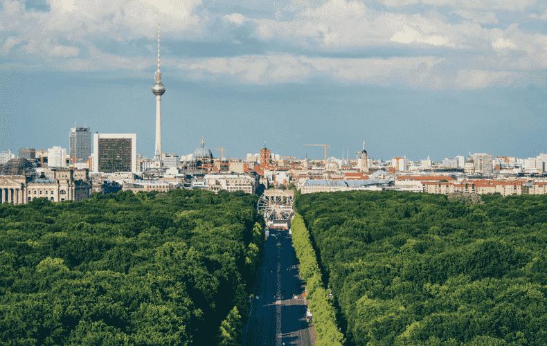 How the Easter weekend went in Berlin