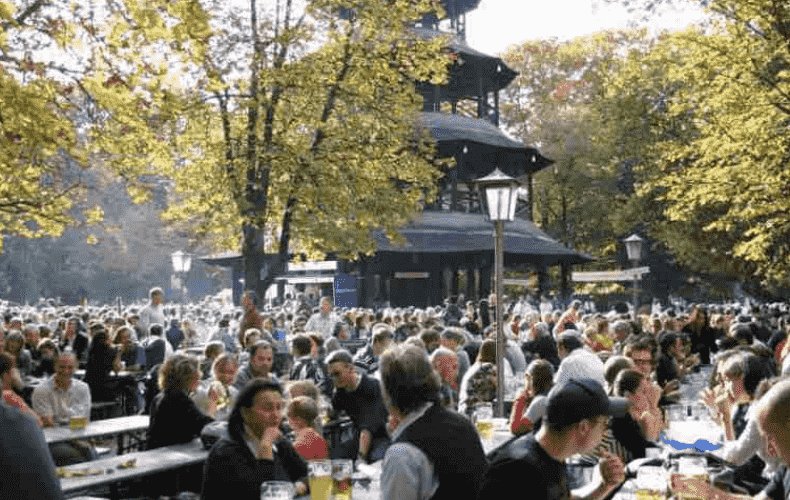 Munich top 10 tourist questions and answers