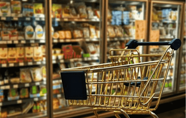 Fewer supermarket customers allowed from Saturday