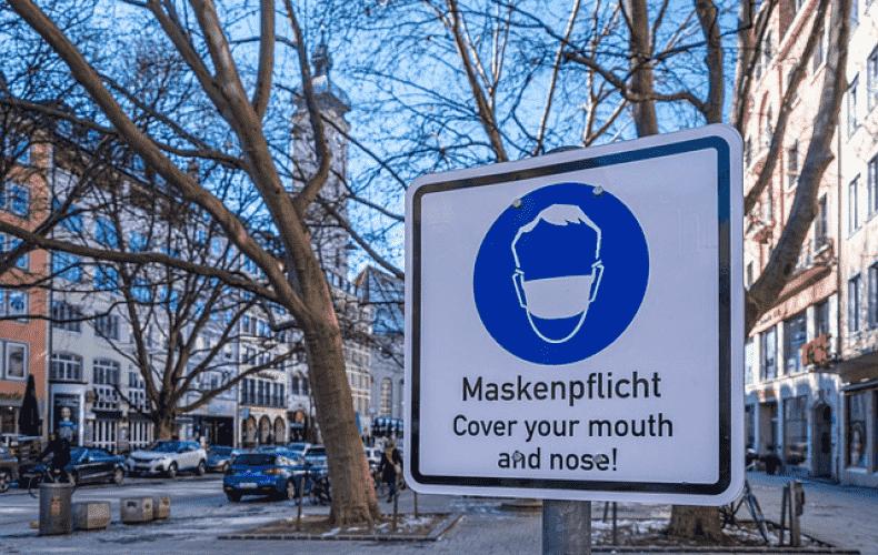 CSU politician Dobrindt open to ending mandatory masks outdoors