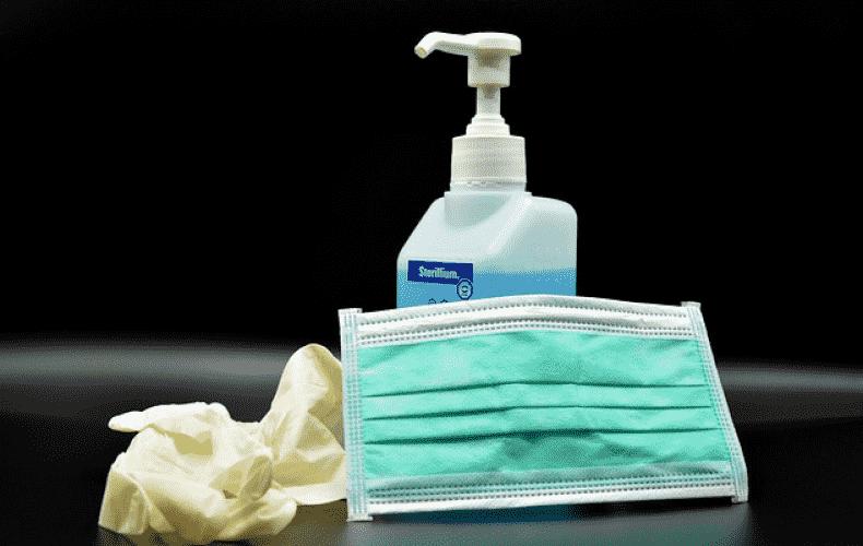 More hospital infections despite corona hygiene