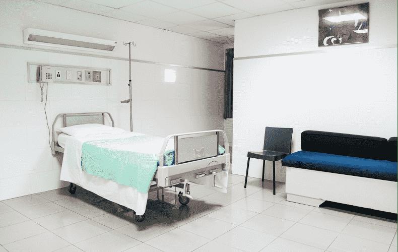 1200 hospital beds in Berlin closed - nursing strike also in Brandenburg