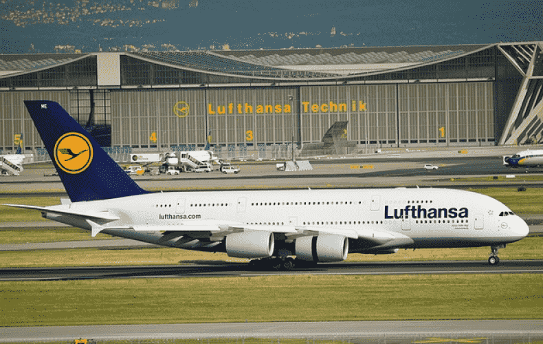 Lufthansa wants to get rid of state investment
