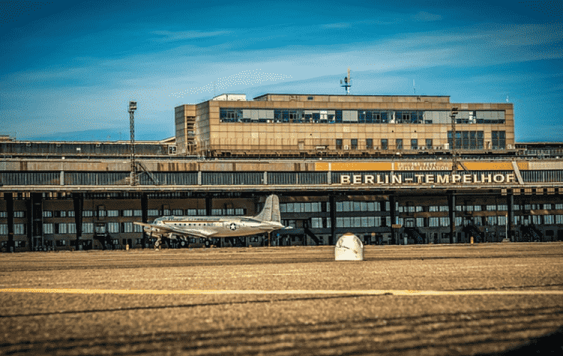 Berlin Airport may run out of money in 2022