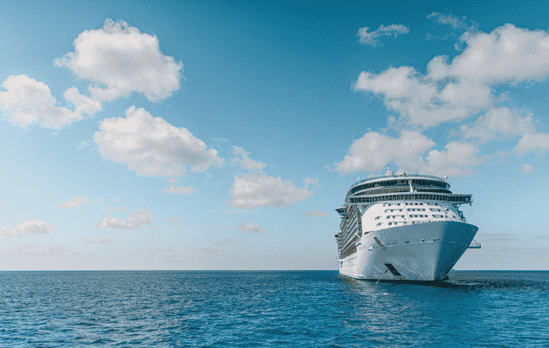 The long road to a climate-neutral ship