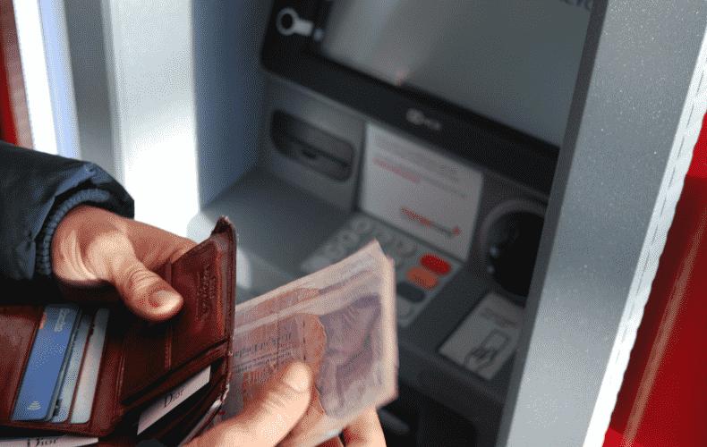 Many banks charge negative interest even on medium balances