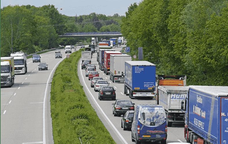 Speed limit in Germany debate