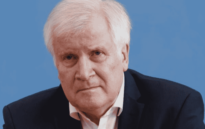 Seehofer wants to stop illegal migration from Belarus at EU border