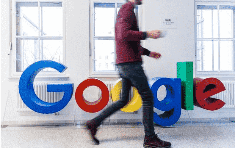 Google parent Alphabet increases sales by 41 percent